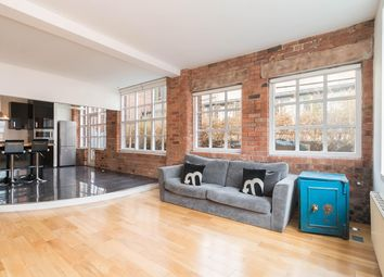 Thumbnail 2 bed flat to rent in Ludgate Lofts, Ludgate Hill