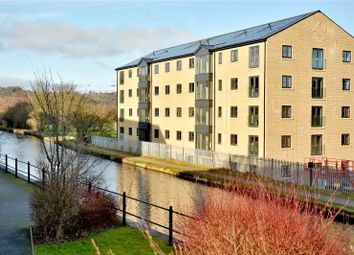 Thumbnail 2 bed flat for sale in Plot 4, Waterside View, Harrogate Road, Apperley Bridge