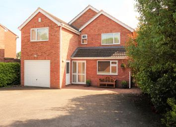 Thumbnail 4 bed detached house for sale in Mansions Close, Bishops Itchington, Nr Southam