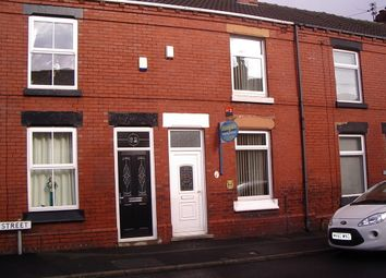 Thumbnail 3 bed terraced house to rent in Emily Street, Nutgrove, St Helens