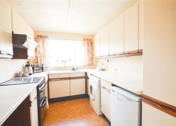 Thumbnail 3 bed semi-detached bungalow for sale in Roman Way, St Margarets-At-Cliffe, Dover, Kent