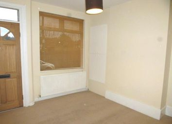 Thumbnail 2 bed property to rent in Rosebery Street, Kettering