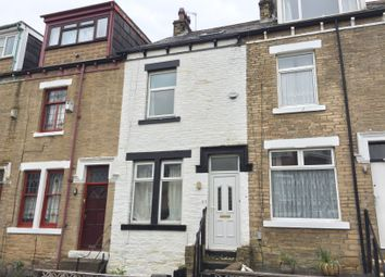 Thumbnail 4 bed terraced house to rent in Rothesay Terrace, Bradford