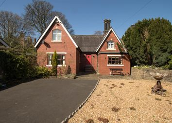 Thumbnail 4 bedroom detached house for sale in Green Lane, Bolton