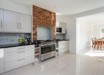 Thumbnail 3 bed semi-detached house for sale in Dorking Road, Abinger Hammer, Dorking
