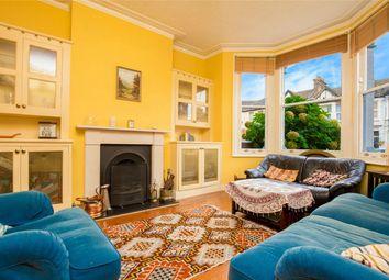 Thumbnail 4 bedroom terraced house for sale in Leghorn Road, Kensal Green, London