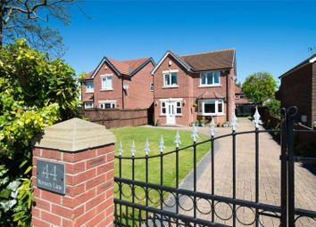 4 bed detached house for sale in Nursery Lane, Leeds, West Yorkshire LS17