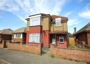 3 bed detached house to rent in South Avenue, Egham, Surrey TW20
