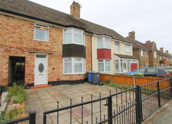Thumbnail 3 bed town house for sale in Sutton Wood Road, Speke, Liverpool