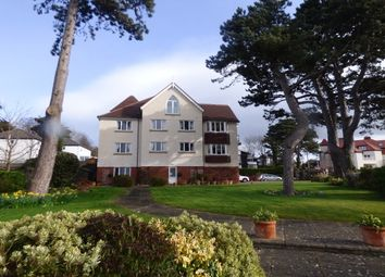 Thumbnail 3 bedroom flat to rent in Bryn Cregin, Ty Mawr Road, Deganwy, Conwy