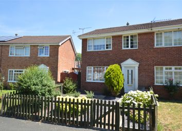 Thumbnail 3 bedroom end terrace house for sale in Woodchester, Yate, Bristol