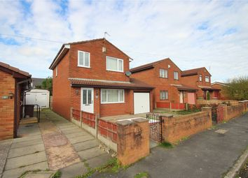Thumbnail 3 bed detached house for sale in Wrigley Road, Haydock, St Helens