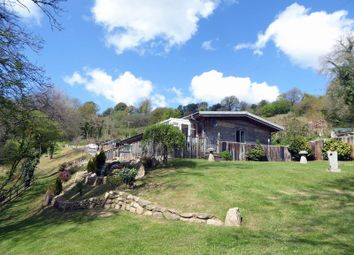 Thumbnail 4 bedroom lodge for sale in Mount, Bodmin
