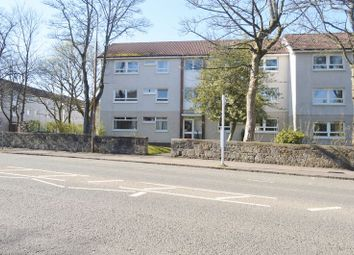 Thumbnail 1 bedroom flat for sale in St. Andrews Drive, Glasgow