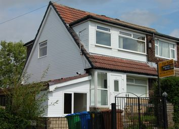 Thumbnail 4 bed semi-detached house to rent in Shelfield Lane, Norden
