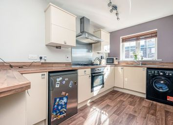 Thumbnail 2 bed end terrace house for sale in Murrayfield Gardens, Whitby, North Yorkshire