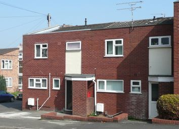 Thumbnail 4 bed terraced house to rent in Charles Gardner Road, Leamington Spa