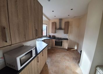 Thumbnail 4 bed flat to rent in Hartington Terrace, South Shields