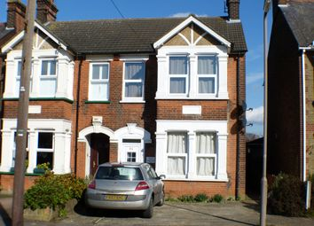 Thumbnail 2 bed maisonette to rent in Robin Hood Road, Brentwood