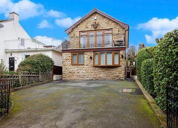 Thumbnail 3 bed detached house for sale in Estcourt Road, Darrington