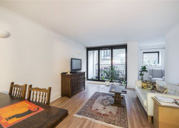 Thumbnail 1 bed flat for sale in Wheel House, 1 Burrells Wharf Square, London