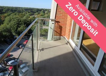 Thumbnail 2 bed flat to rent in Richmond Hill Drive, Bournemouth