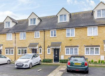 Thumbnail 3 bed terraced house for sale in Moss Lane, Romford