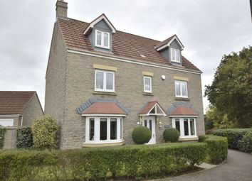 5 bed detached house for sale in Wylington Road, Frampton Cotterell, Bristol BS36