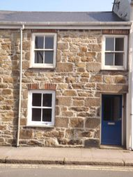 3 bed terraced house to rent in Cross Street, Camborne TR14