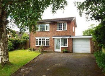 Thumbnail 3 bed detached house to rent in Ffordd Y Llan, Treuddyn, Mold