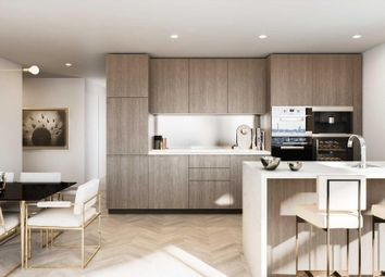 Thumbnail 3 bedroom flat for sale in 2 Principal Place, Worship Street, London
