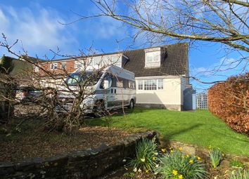 Thumbnail 4 bed semi-detached house for sale in North Town, Petrockstow, Okehampton