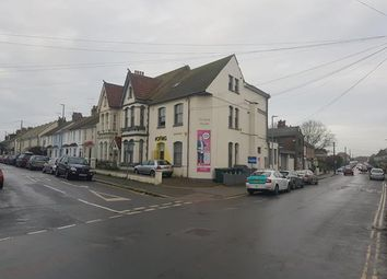 Thumbnail Warehouse to let in Ground Floor, Victoria House, Vale Road, Brighton, East Sussex