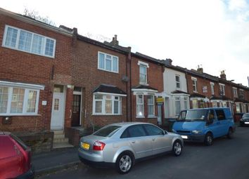 Thumbnail 3 bed terraced house for sale in Woodside Road, Southampton