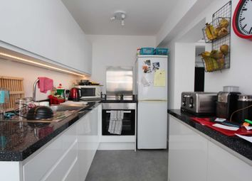 Thumbnail 1 bedroom flat to rent in Downlands Parade, Upper Brighton Road, Broadwater, Worthing