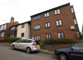 Thumbnail 2 bed flat for sale in Constitution Hill, Chatham, Kent
