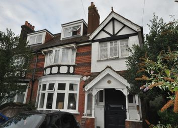 Thumbnail 1 bedroom flat to rent in 100 Dorset Road, Bexhill-On-Sea