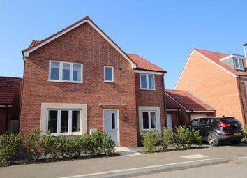 5 bed detached house for sale in Cherry Banks, Lyde Green, Bristol BS16