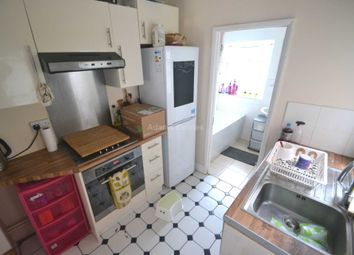 Thumbnail 4 bed terraced house to rent in Cardigan Road, Reading