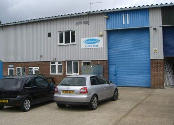 Thumbnail Light industrial to let in Unit 11 Bookham Industrial Estate, Bookham