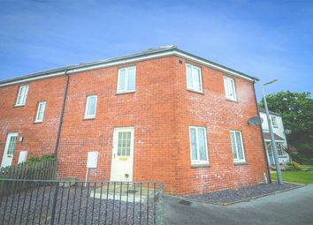 Thumbnail 3 bed semi-detached house to rent in Trenoweth Road, Swanpool, Falmouth