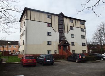 Thumbnail 1 bed flat for sale in Cromer Place, Ingol, Preston