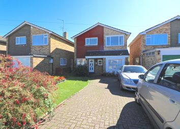 Thumbnail 5 bed detached house for sale in Manor Way, Polegate