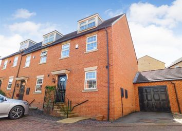 Thumbnail 3 bed semi-detached house for sale in Mozart Way, Churwell, Morley, Leeds