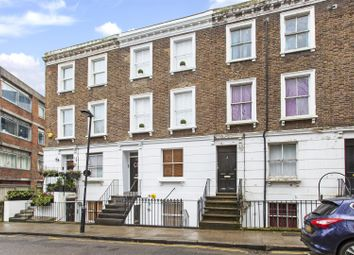 Thumbnail 1 bed flat to rent in Springfield Lane, London