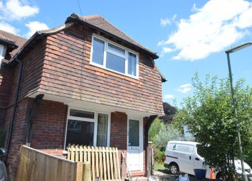 Thumbnail 3 bed semi-detached house to rent in Bridge Road, Haslemere