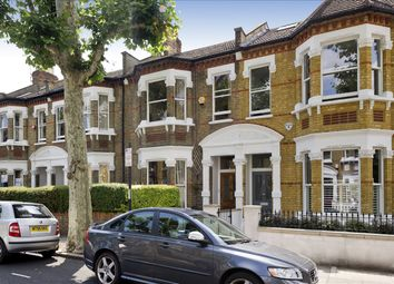 Ormiston Grove, London W12. 4 bed terraced house
