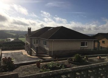 Thumbnail 5 bed detached house for sale in Ael Y Bryn, Tanerdy, Carmarthen