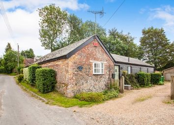 Thumbnail 3 bed detached house to rent in Hunters Bank, Old Road, Elham, Canterbury