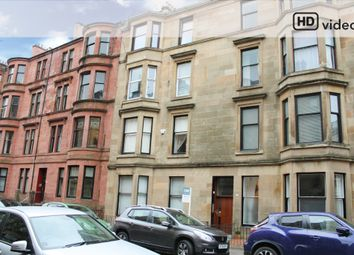 Thumbnail 3 bed flat for sale in Ruthven Street, Glasgow